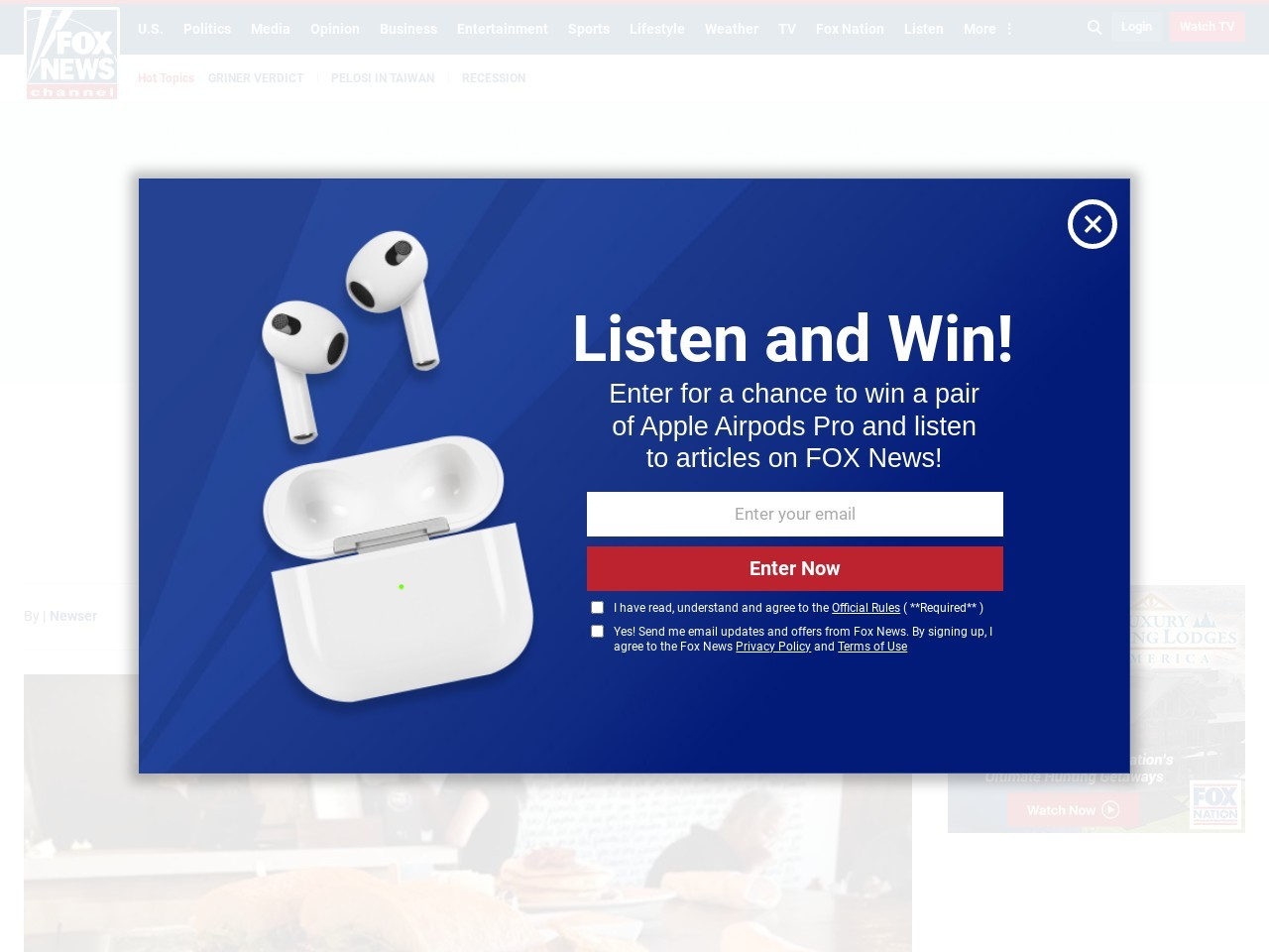 Scientist explains how you can lose weight without 'dieting'