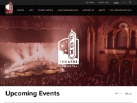 The Fox Theatre Fast Coupon & Promo Codes