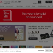 Foyles for books Student Discount