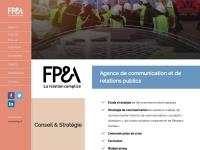 FP & A (FREDERIQUE PUSEY ET ASSOCIES)