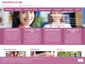 www.frauenaerzte-im-netz.de Vorschau, Frauenärzte im Netz