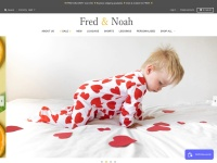 Fred And Noah Fast Coupon & Promo Codes