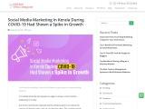 Social media marketing kerala | SEO and social media marketing services
