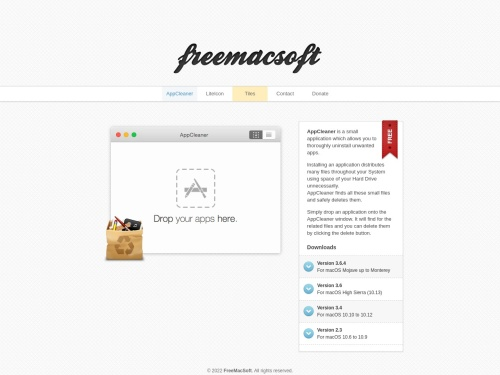 FreeMacSoft