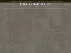 Freemanssportingclub.com
