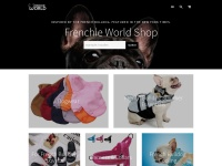 Frenchie World Fast Coupon & Promo Codes