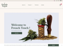 Frenchtouchseeds coupon codes October 2018