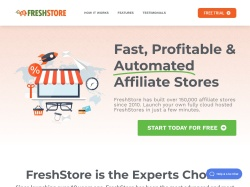 Freshstorebuilder.com