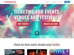 Freshtix.com