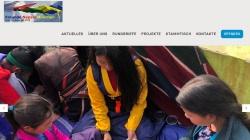 www.freunde-nepals.de Vorschau, Freunde Nepals e.V.