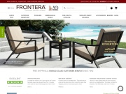 Frontera Furniture Company coupon code