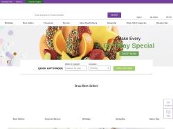 Fruit Bouquets screenshot