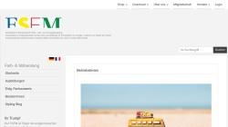 www.fsfm.ch Vorschau, FSFM - Fachverband Schweizerische Farb- und Modestilberatung