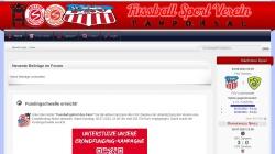 www.fsv-fan.de Vorschau, Ralfs Fanseite
