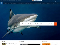 CALIFORNIA STATE UNIVERSITY System-wide Scholarships for