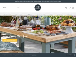Funky-chunky-furniture.co.uk coupon codes May 2018