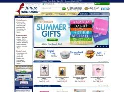 Future Memories, Inc coupon codes