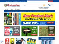 Great American Property Management Promo Codes & Discount