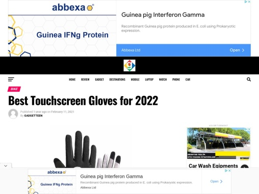 best touchscreen gloves and buying it today