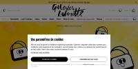 Code promo Galeries Lafayette et bon de réduction Galeries Lafayette