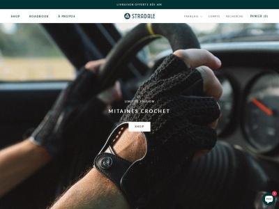 Boutique pour les passionnés d'automobile