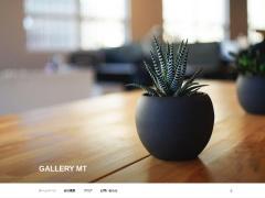 ギャラリーMTのイメージ