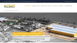 www.galvanotechnik-kessel.de Vorschau, Galvanotechnik Kessel GmbH & Co. KG