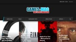 www.games-mag.de Vorschau, Games-Mag