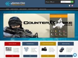 Gamesclan coupon codes April 2018