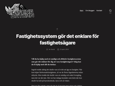 www.gaming-datorn.se