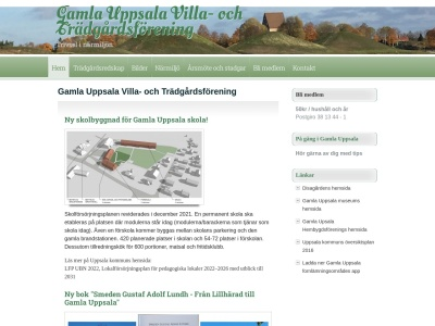 www.gamlisvillatradgard.n.nu