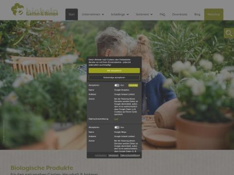 biohelp Garten & Bienen GmbH