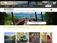 Georgia State Parks Fast Coupon & Promo Codes