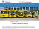Gateway-Bus Hiring Companies In Dubai