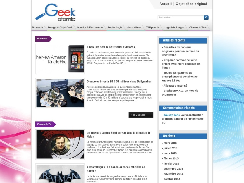 http://www.geekatomic.com/