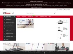 GEEKMALL.EU coupon codes