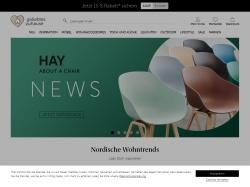 Geliebtes Zuhause.de - Wohnaccessoires Shop coupon codes August 2018
