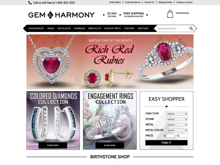 Gem and Harmony-Gem and Harmony- Take 20% Off Heart Bracelets in Sterling Silver and Gold Using Promo Code: GEMS20P at GemAndHarmony.com!