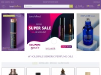 Generic Perfume Oil Fast Coupon & Promo Codes