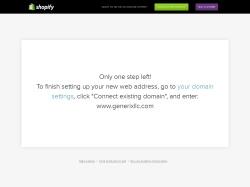 GENERIX LLC