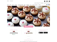 Georgetown Cupcake Fast Coupon & Promo Codes