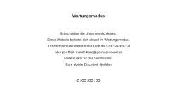 www.german-sound.de Vorschau, GerMan