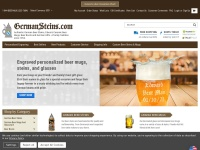 GermanSteins.com Fast Coupon & Promo Codes