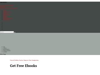 Screenshot for getfreeebooks.com