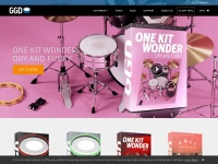 Getgooddrums Fast Coupon & Promo Codes