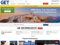 Grand European Travel Fast Coupon & Promo Codes