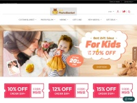 Get Photo Blanket Coupons & Discount Codes