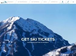 GetSkiTickets screenshot