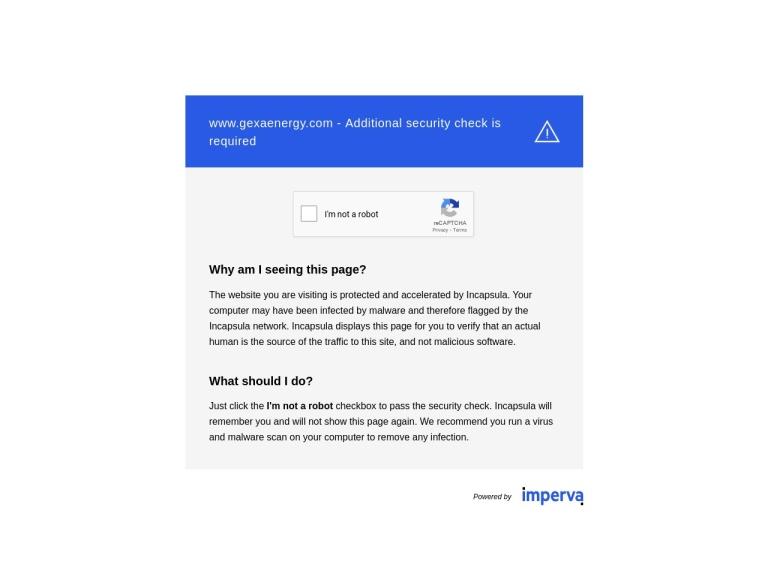 Gexa Electricity & Energy Coupon Codes & Promo codes