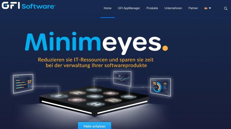 www.gfisoftware.de Vorschau, GFI
